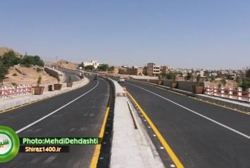 گزارش تصویری: افتتاح نصفه نیمه پل آفرینش