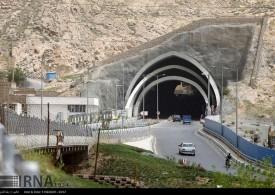 تونل های شهری