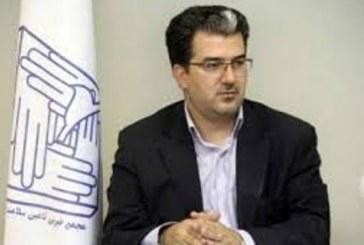احداث اقامتگاه همراه بیمار بیمارستان شهید فقیهی شیراز آغاز شد