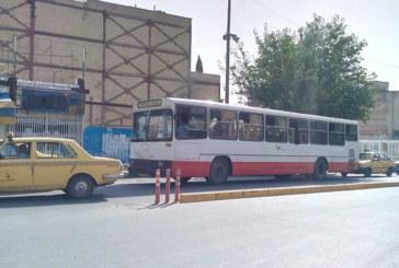 وضعیت فاجعه آمیز اتوبوسرانی شیراز تا چه زمانی ادامه خواهد یافت؟