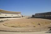 گزارش تصویری از ۳ پروژه ورزشی شیراز