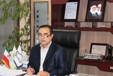 تکمیل ریلگذاری فاز ۲ متروی شیراز تا پایان امسال