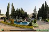 واگذاری بخشی از باغجنت شیراز به یک تشکل، آری یا نه؟
