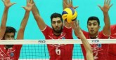 ویدئو : خلاصه بازی والیبال ایران – آمریکا