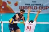 با پیروزی مقابل ونزوئلا ؛ خط و نشان ایران برای لهستان