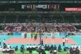 ویدئو : جام جهانی والیبال – ایران 3 – 0 مصر