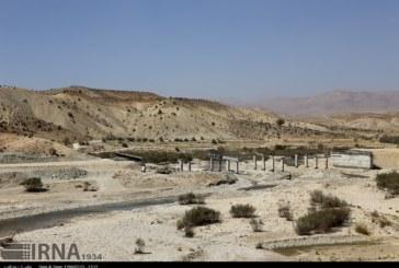 گزارش تصویری : آزادراه شیراز – اصفهان ۵ سال پس از شروع ساخت