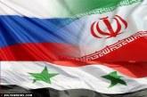 رییس ستاد مشترک ارتش آمریکا: ایران و روسیه دست بالا را در سوریه دارند