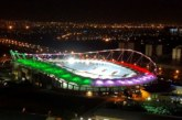 گزارش تصویری : استادیوم 30 هزار نفری امام رضا(ع) مشهد