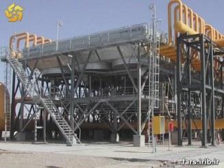 ویدئو : تولید تجهیزات سنگین صنایع مادر کشور در فارس