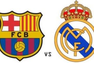 ویدئو : پیش بازی رئال مادرید-بارسلونا
