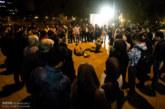 تئاتر خیابانی «شهر زخمی» در شیراز اجرا میشود