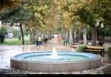 آمار بارش شهرستانهای فارس در سال زراعی ۹۵-۹۴