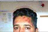 ضرب و شتم پرسنل سازمان حملونقل و ترافیک توسط چند شهروندنما