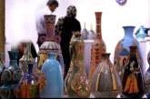 ایجاد بازارچه دائمی صنایع دستی در محور زندیه شیراز
