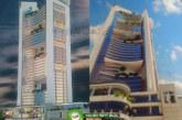 ساخت هتل ۴۸ طبقه نیایش پارسه بزودی آغاز می شود