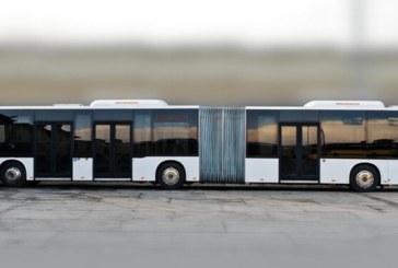 ورود اتوبوس های BRT سه محوره به مشهد و حمل و نقل عمومی فقیر شیراز!