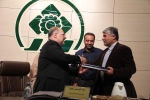بودجه سال 95 شهرداری شیراز