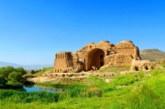 آمادگی محور ساسانی فارس برای ثبت جهانی