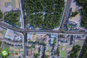گزارش تصویری : مجموعه پل های طبقاتی گلشن