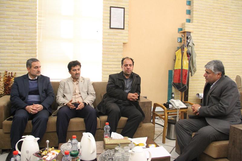 شهردار شیراز: ساخت سالنهای ورزشی بینالمللی در دستور کار شهرداری شیراز قرار دارد