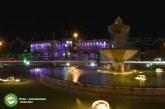 گزارش تصویری : میدان و ساختمان شهرداری شیراز از گذشته تاکنون