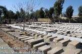 لزوم تعامل دستگاهها برای ساماندهی قبرستان تاریخی دارالسلام شیراز