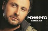 کنسرت محمد علیزاده دوشنبه 26 بهمن