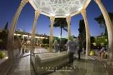 عنوان دومین شهر خلاق ادبی به شیراز می رسد؟