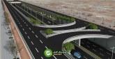 ویدئو: نمای ۳ بعدی طرح توسعه زیرگذر گلستان به همراه آخرین وضعیت پیشرفت و معرفی دسترسیها