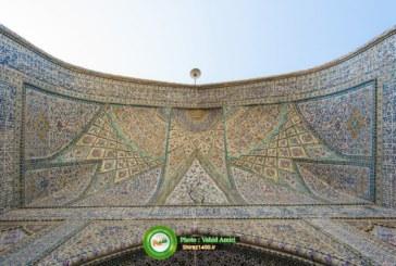 مسجد تاریخی وکیل شیراز