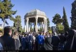 افزایش ۴۰ درصدی اقامت مسافران نوروزی در فارس