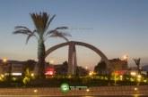 گزارش تصویری : بهسازی و زیباسازی میدان فخرآباد