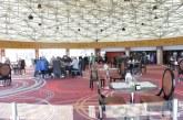 رستوران گردان هتل بزرگ شیراز افتتاح شد