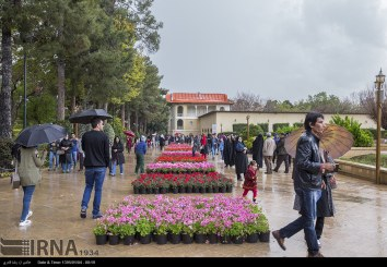 پارک پرندگان و باغ گلها سرانجام به شیراز می رسد؟