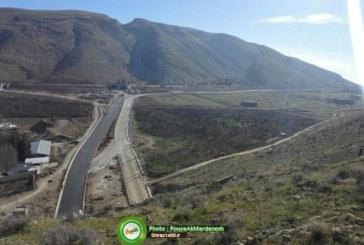 وعده شهردار شیراز برای افتتاح بزرگراه کوهسار عملی نشد