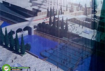 سال ۹۵ تحول بزرگ عمرانی کلانشهر شیراز