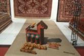 چرا فرش دستباف فارس بخریم و چرا فرش تولیدی شرکت قشقایی باف محمدی؟