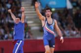اعلام آمادگی امید نوروزی برای قهرمانی در جهان و المپیک