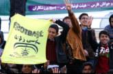 تلاش طلایی پوشان فجرسپاسی برای صعود به لیگ برتر