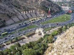 سهم اندک شیراز از مناسبات فرهنگی جهان