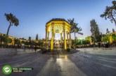 شیراز امسال به عنوان شهر خلاق ادبی جهان معرفی می شود
