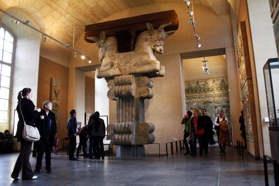 مهد تمدن و تاریخ ایران فاقد موزه استاندارد است