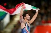 ایران قهرمان جام جهانی کشتی فرنگی شیراز شد
