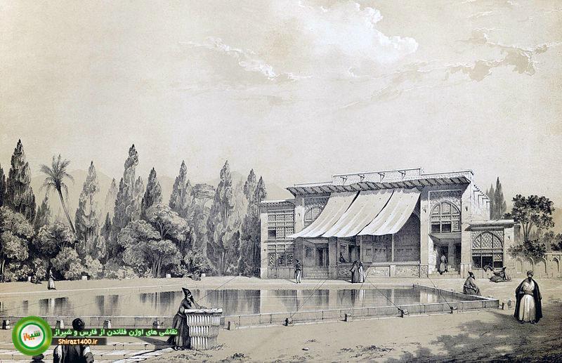 قصر باغ نو
