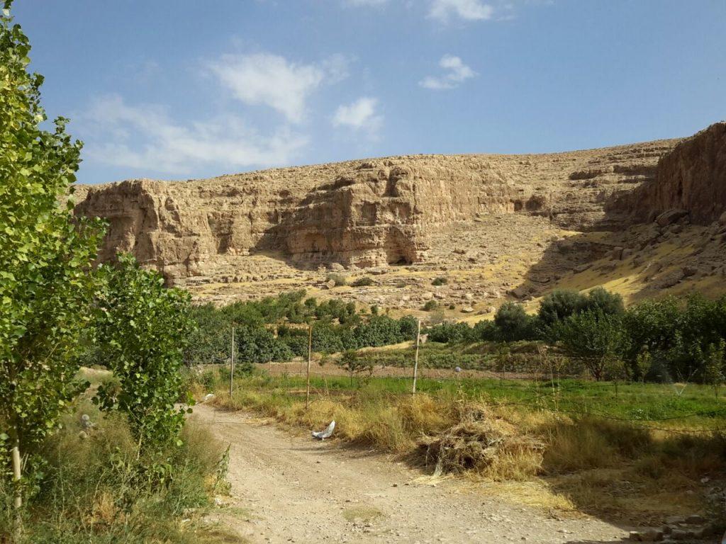 تخت ابونصر