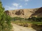 قصر تاریخی «ابونصر» و «برمدلک» شیراز آماده بازدید گردشگران میشود 