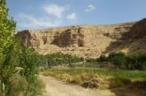 قصر ابونصر میراثی باستانی از دوران ساسانیان