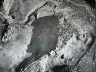 مجموعه تاریخی « برم دلک» و «قصر ابونصر» در شیراز مرمت میشوند
