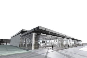 پیشرفت ۳۰ درصدی ساخت ترمینال جدید پروازهای خارجی فرودگاه شیراز